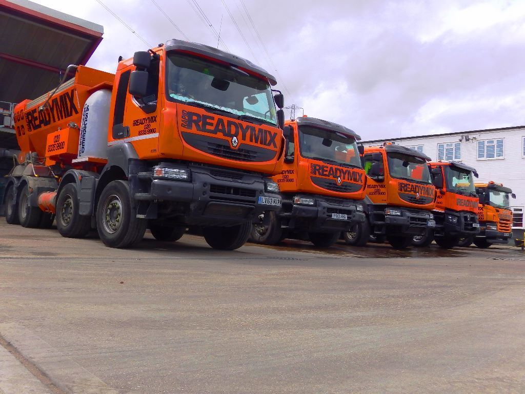 HGV Class 2 Driver / Operator Required