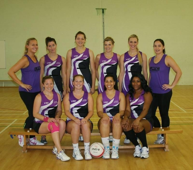 Calling all experienced NETBALLERS in SW London - looking to join a club?