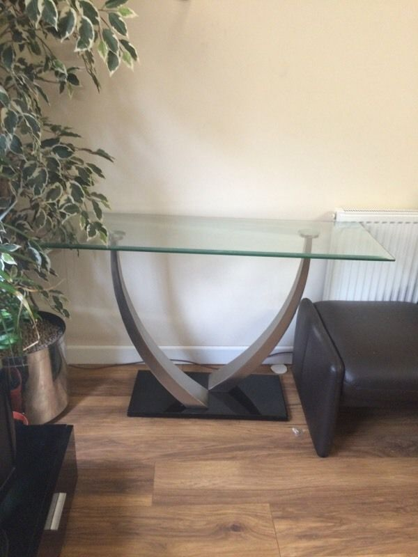 Harvey's console table, table