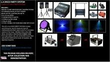 Mobile Disco / Party Disco Hire + UV Discos. Kids & Adult Packages