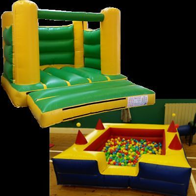Toddler Soft Play Hire