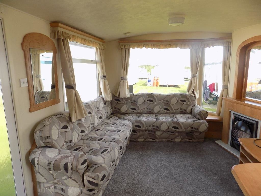 Immaculate Cheap Static Caravan for Sale-Available Straight Away! Yorkshire Coast-Funding Available!