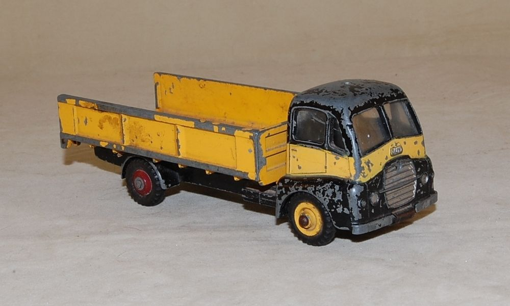 Dinky and other Diecast Revivals