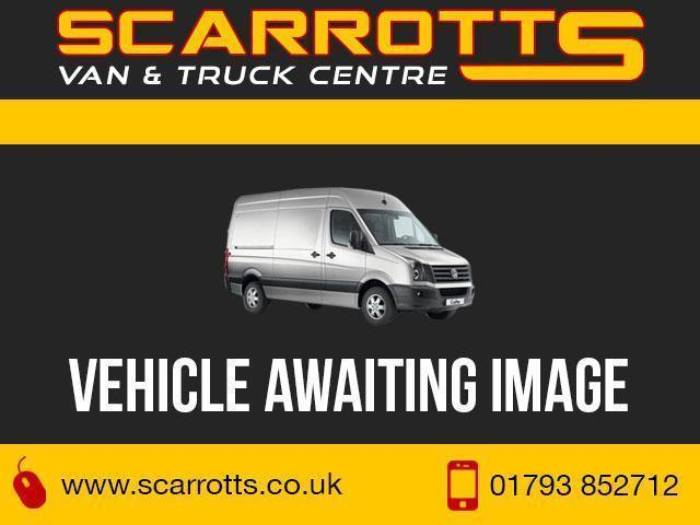 2011 60 FORD TRANSIT 2.4 TDCI T350 DROPSIDE TRUCK WITH CRANE DIESEL