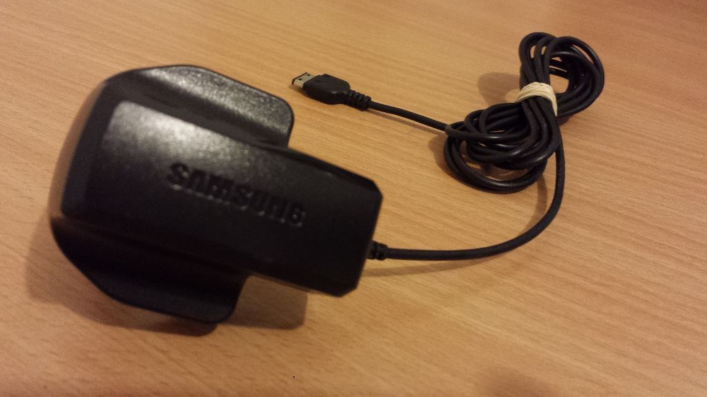 33 x Samsung Mains Charger - Model number ATADU10UBE - used