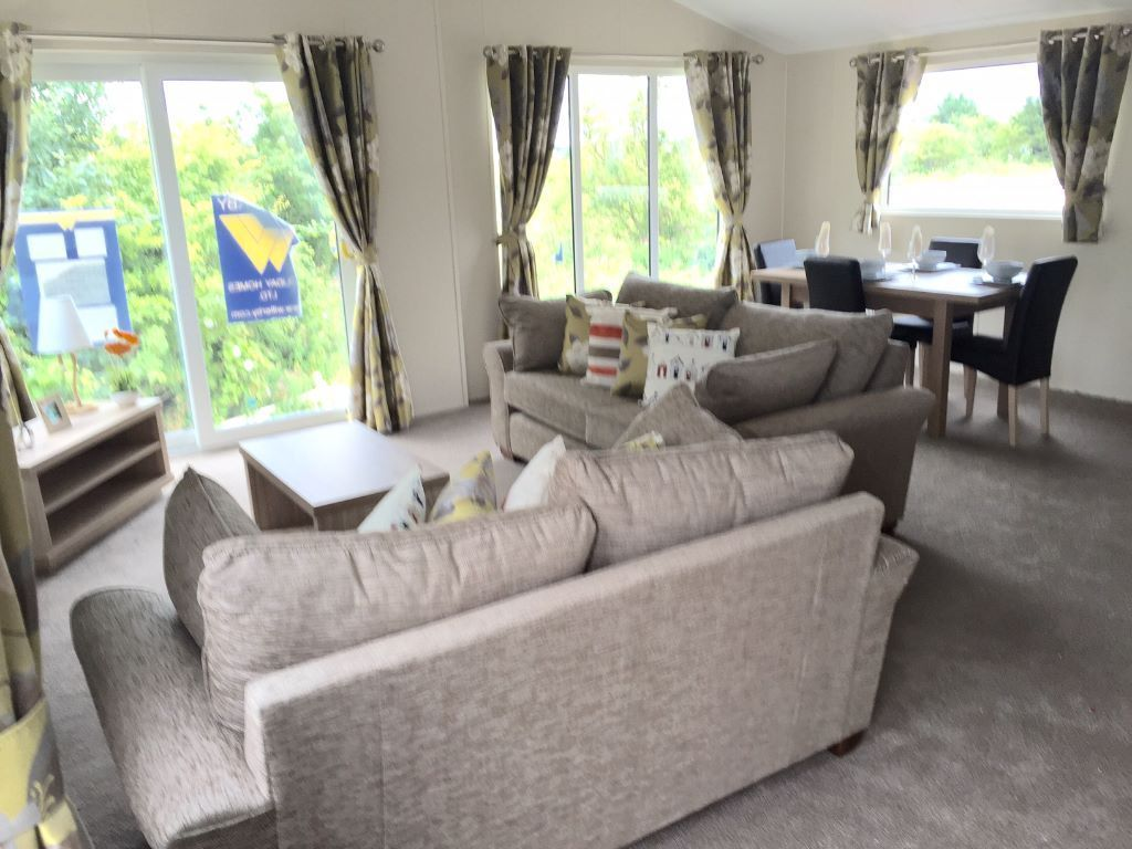 LUXURY LODGE FOR SALE 2BEDROOMS NEAR LANCASTER & CARNFORTH FINANCE AVAILABLE NORTH WEST