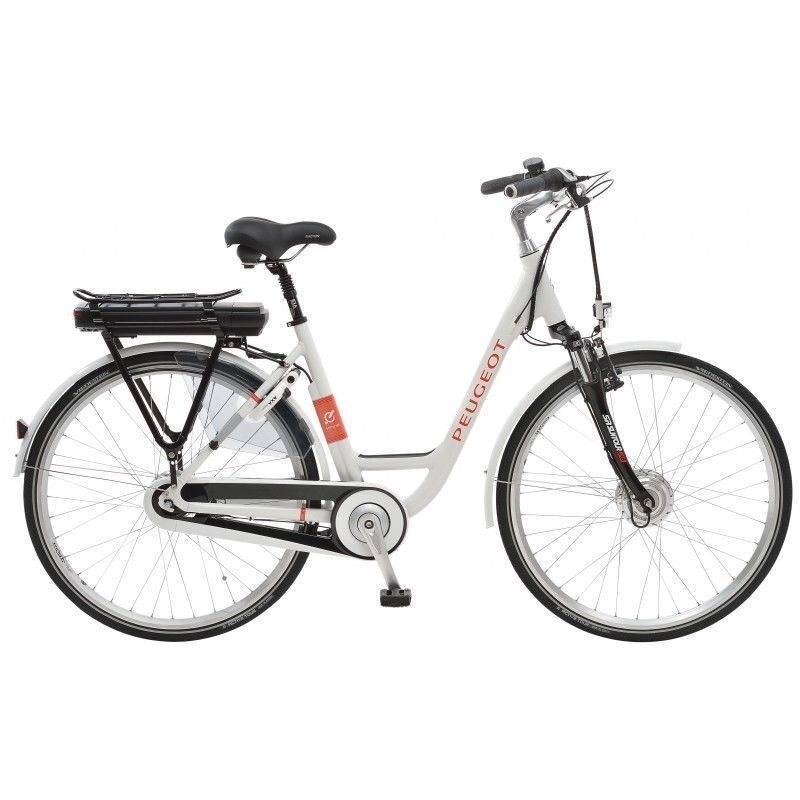 Electric Bike Peugeot Eco3-100 LAST ONE ! CALL IN FOR DEAL PRICE !
