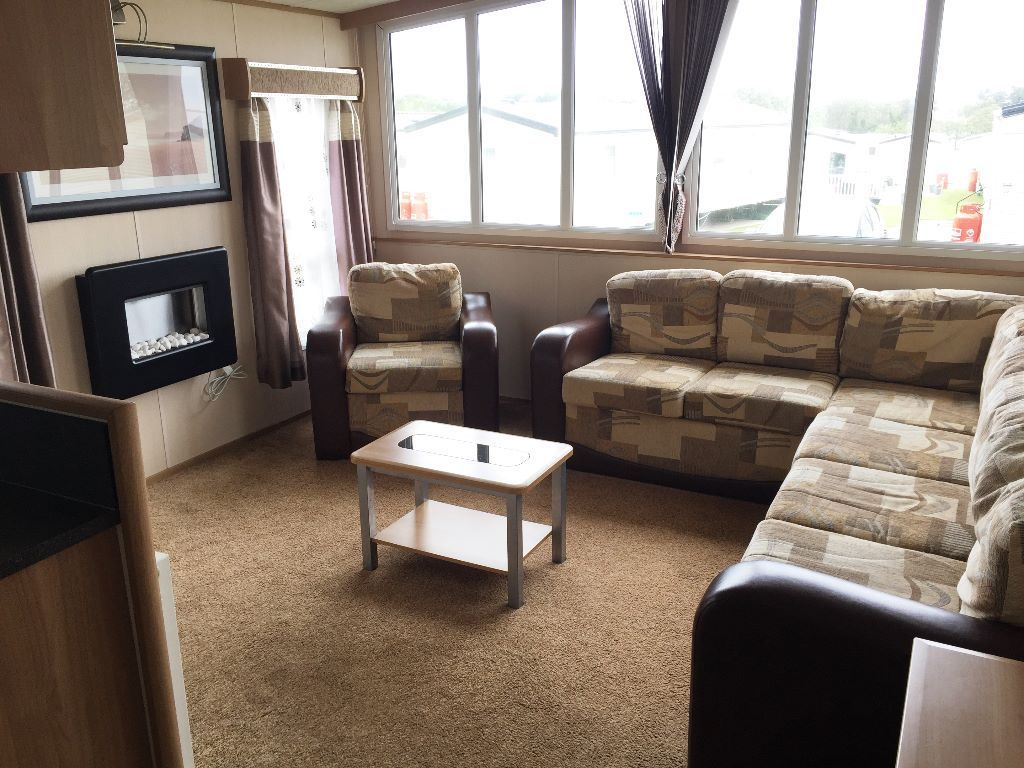 GREAT STATIC CARAVAN FOR SALE, NEAR NEWCASTLE, MORPETH, AMBLE, CRAMLINGTON, WHITLEY BAY, SOUTH SHELD