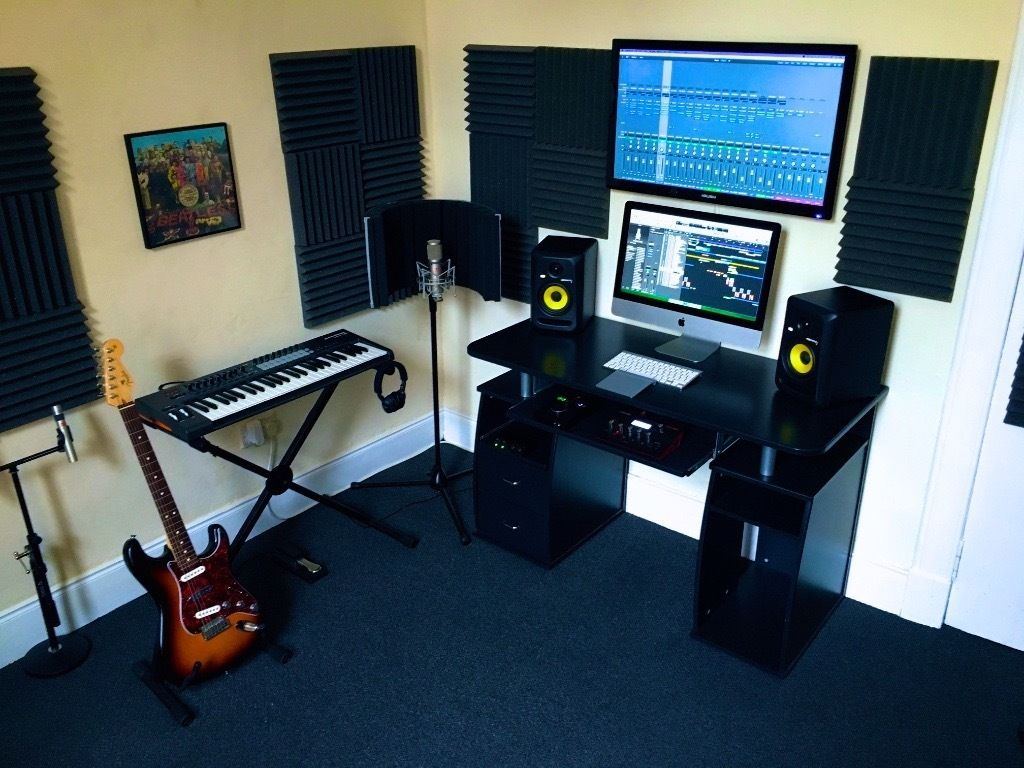 Music producer available