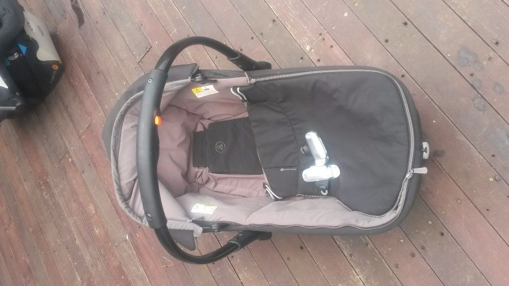 Jane Lie flat baby seat RRP 150 FOR SALE 40 Great Condition