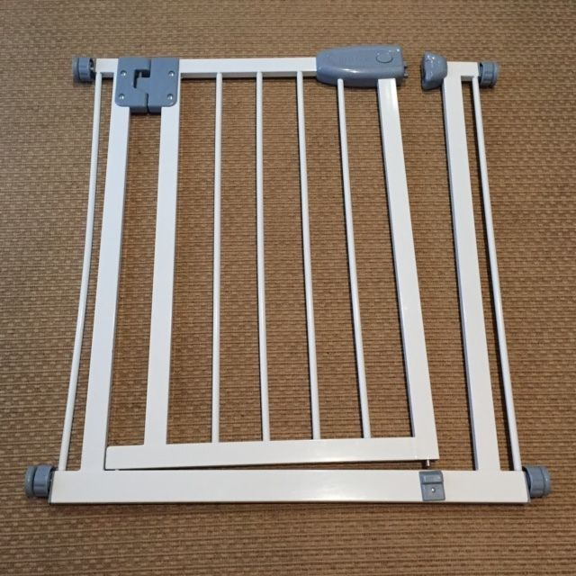Narrow Safety Gate (70cm+) from Tippitoes