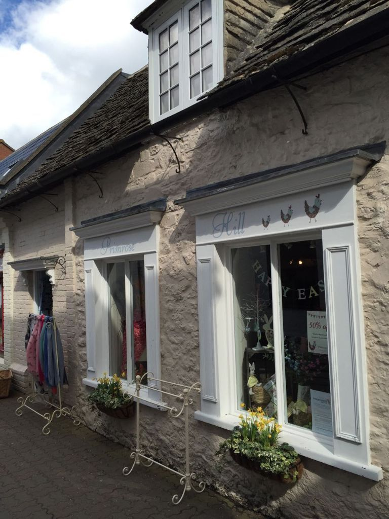 Superb Gift Shop - Primrose Hill - Royal Wootton Bassett - For Sale