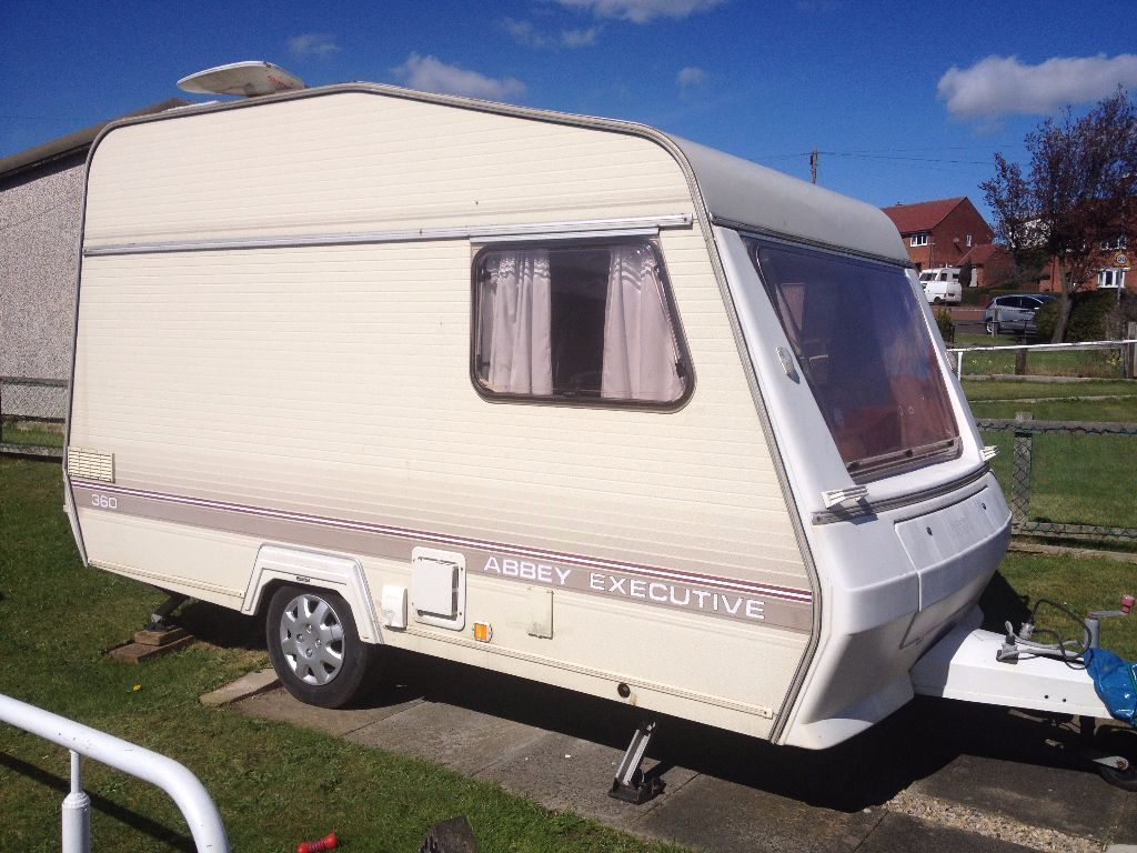 SOLD SOLD SOLD !!!!!! 2 Berth Abbey Executive