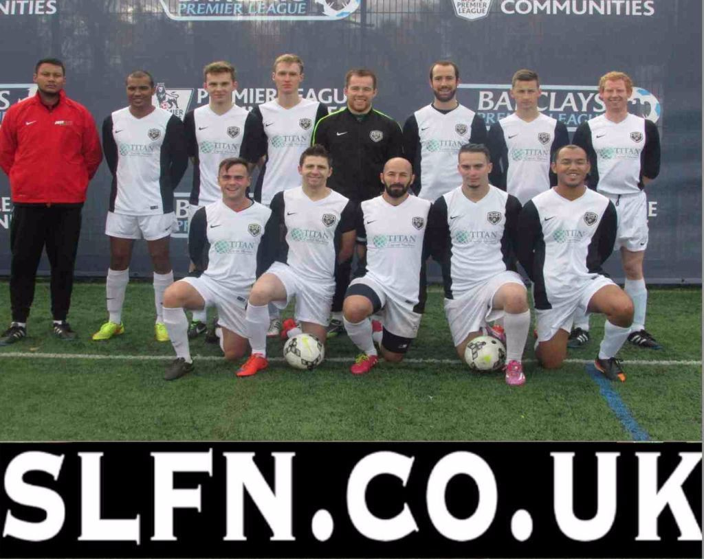 Players wanted: 11 aside football team, FOOTBALL PLAYERS IN LONDON WANTED