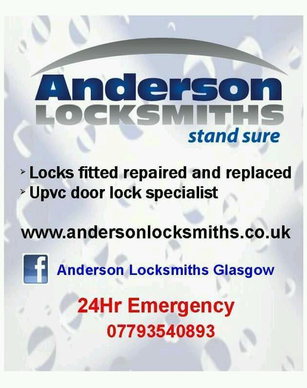 Locksmith, Door & Entry Repair