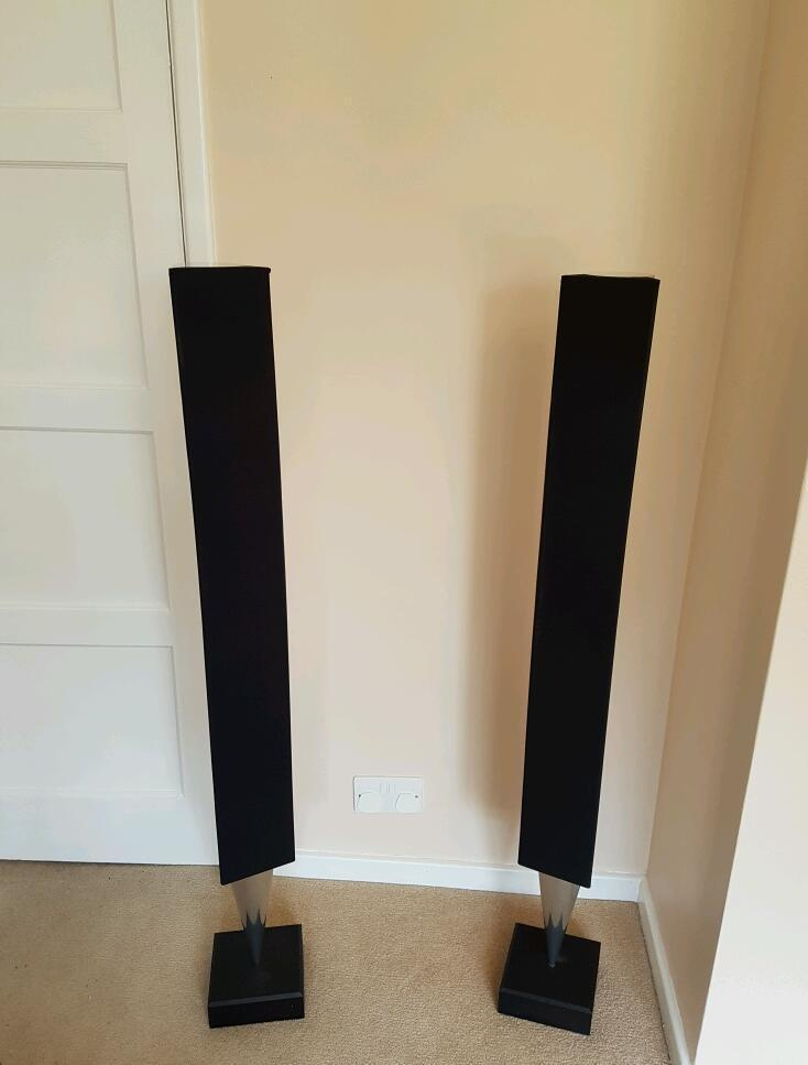 bang and olufsen speakers 8000