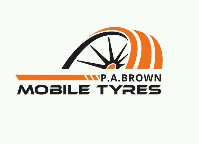 Cheap car tyres fitted at home in Norwich P A Brown Mobile Tyre and Battery.