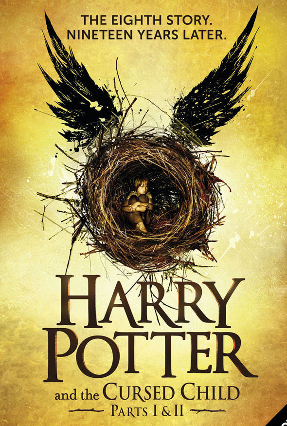 PART TWO only. Harry Potter & the Curse Child. GREAT SEATS- 17th June. 2x Tickets. Palace Theatre