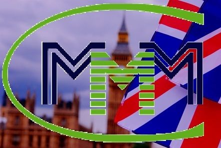 Mutual fund MMM Great Britain