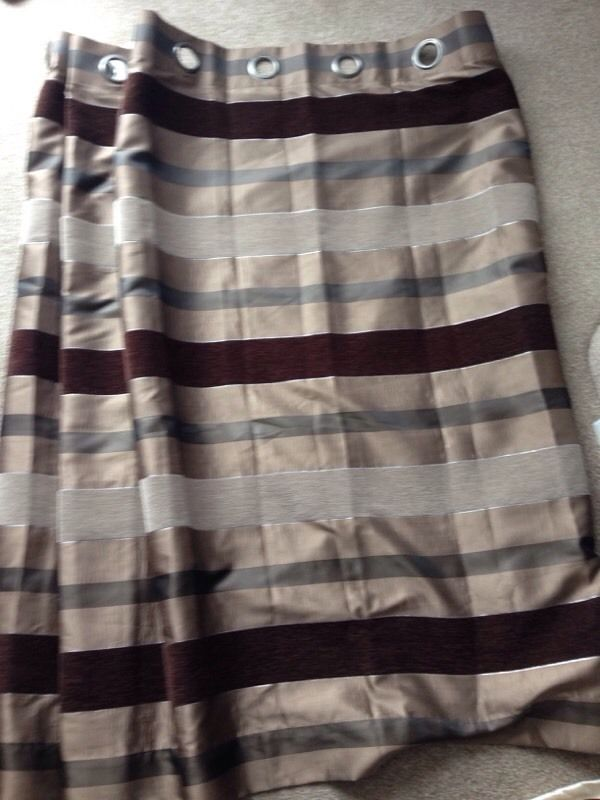 Curtains mint condition!!!
