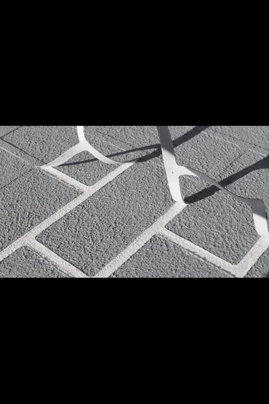 Creative driveways spraycrete paving