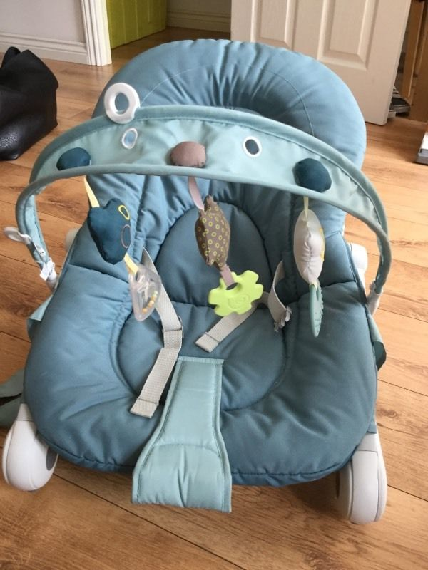 Baby Chair.