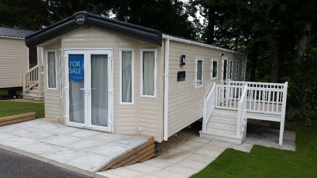 2014 ABI ***** static caravan for sale co durham ****** BARGAIN ***** FREE FISHING ***** OWNERS ONLY
