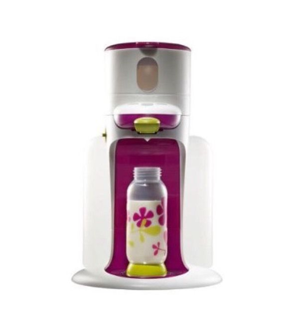 Beaba bottle maker & steriliser