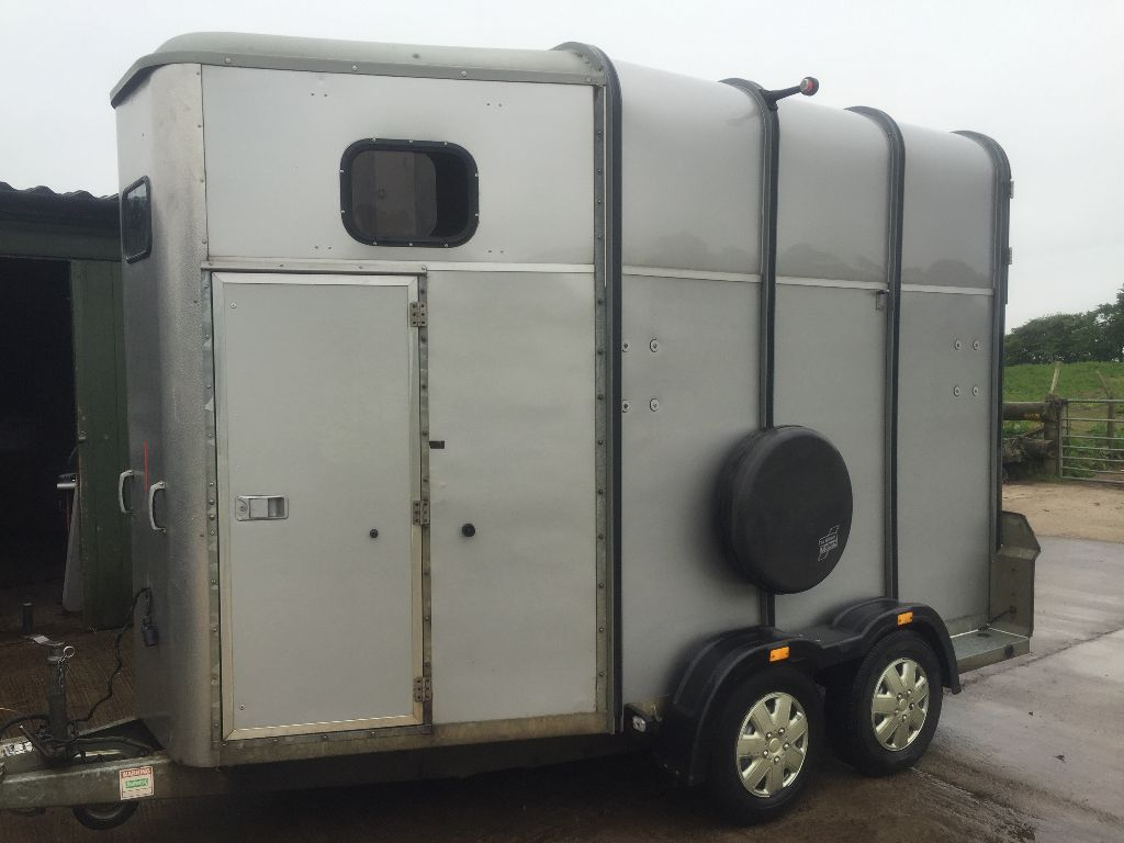 IFOR WILLIAMS HB 510