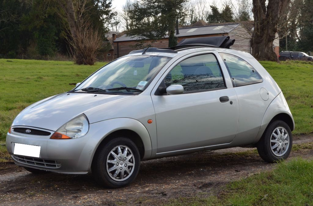 Ford Ka 1.3i Sun Collection