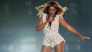 Beyonce tickets x3