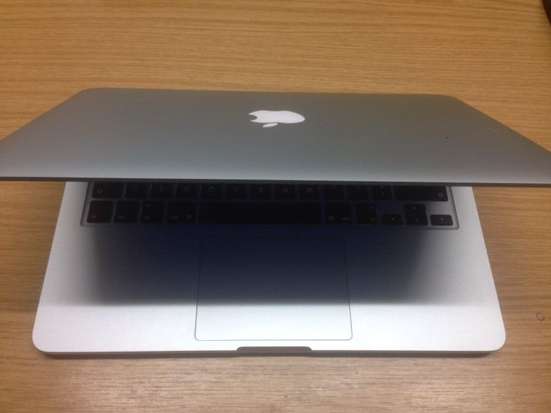 MacBook Pro July 2014 i5