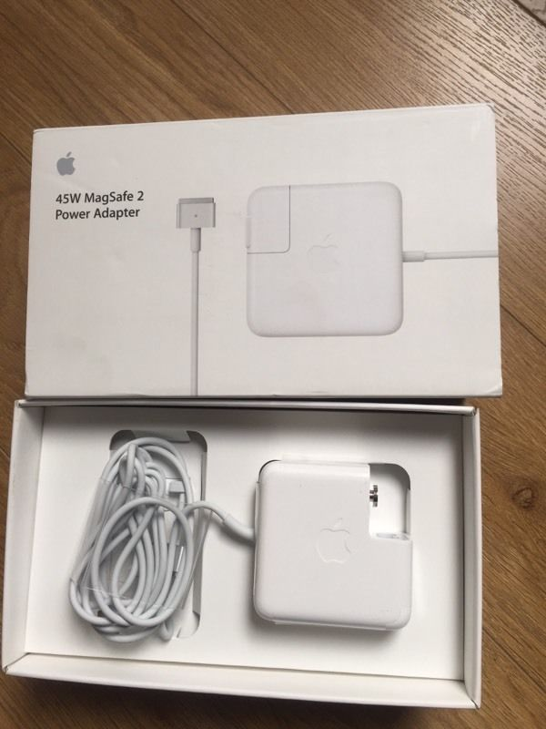 MagSafe 2 45w (new)