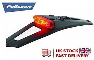 Polisport tail tidy brand new