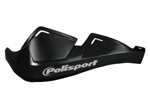 Polisport intergral evolution motorbike hand guards brand new