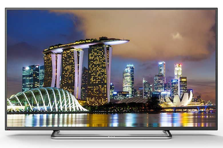 """Baird 65"""" Full hd LED TV with Freeview HD"""