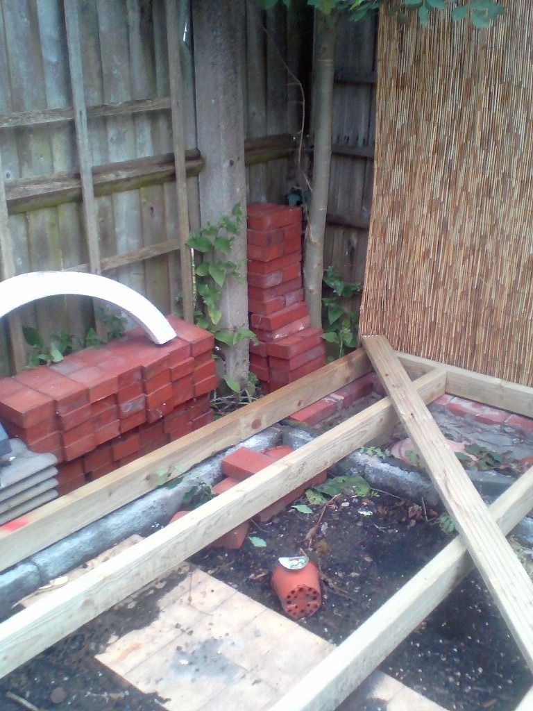FREE TO COLLECTOR solid red blocks approx 120