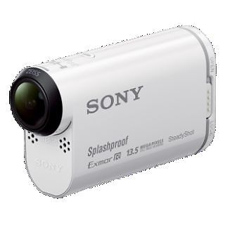 Excellent Condition - Sony Actioncam HDR-AS100V