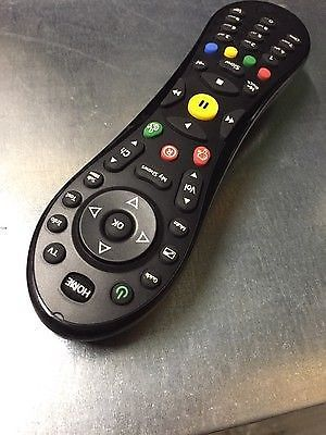 100% ORIGINAL BRAND NEW VIRGIN MEDIA TIVO REMOTE TV LCD Plasma