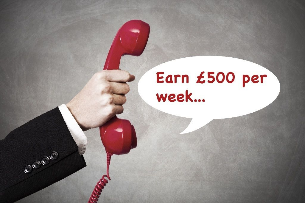 Telesales Appointment Maker