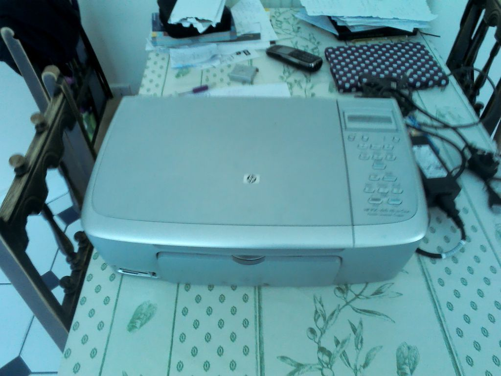 Printer /scanner ,hp psc1600 all in one