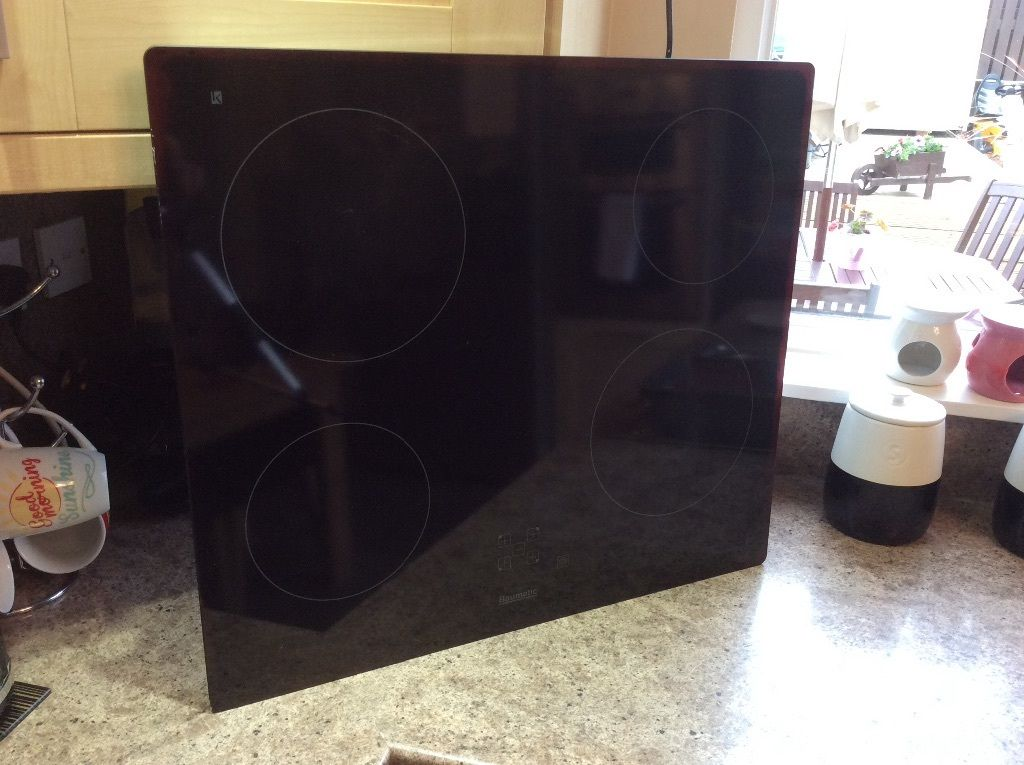 Baumatic Ceramic Hob With Touch Controls And LED Display can deliver.