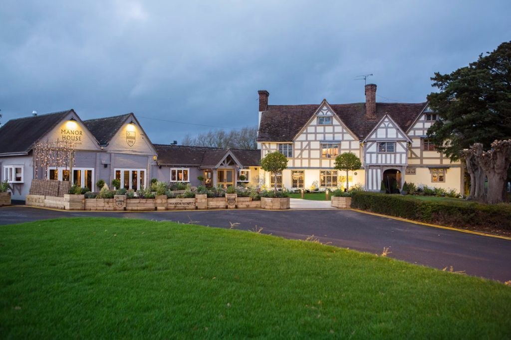 Deputy Manager - The Manor House of Whittington, Kinver