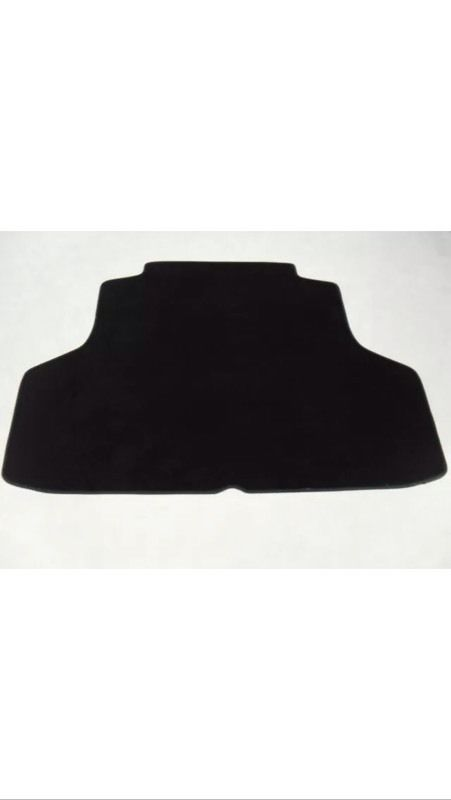 Vauxhall corsa D boot carpet