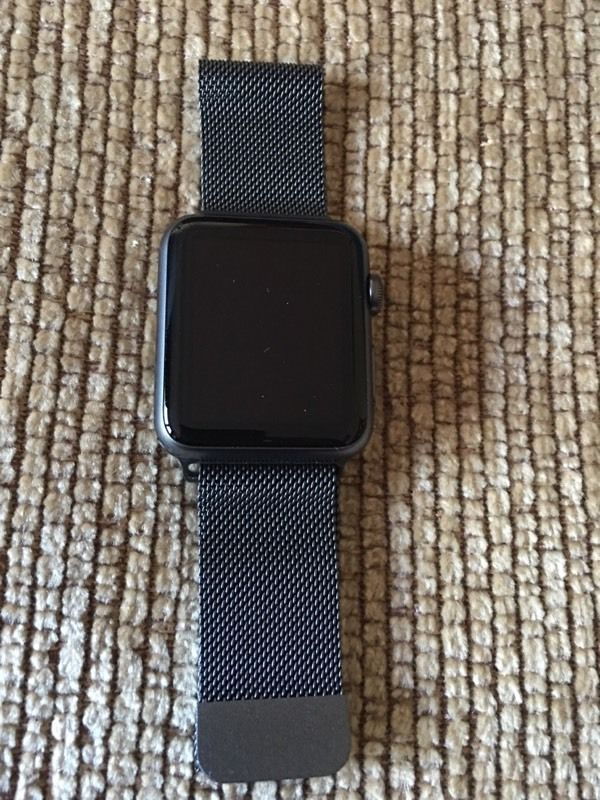 Apple Watch 42mm swap for PlayStation 4