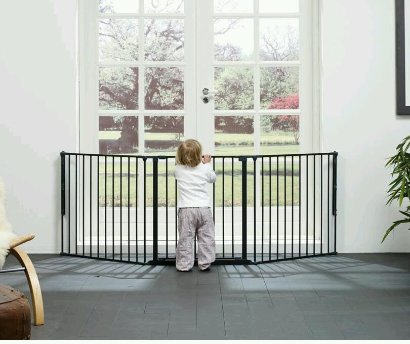 BabyDan Large Configure Stairgate Stair Gate