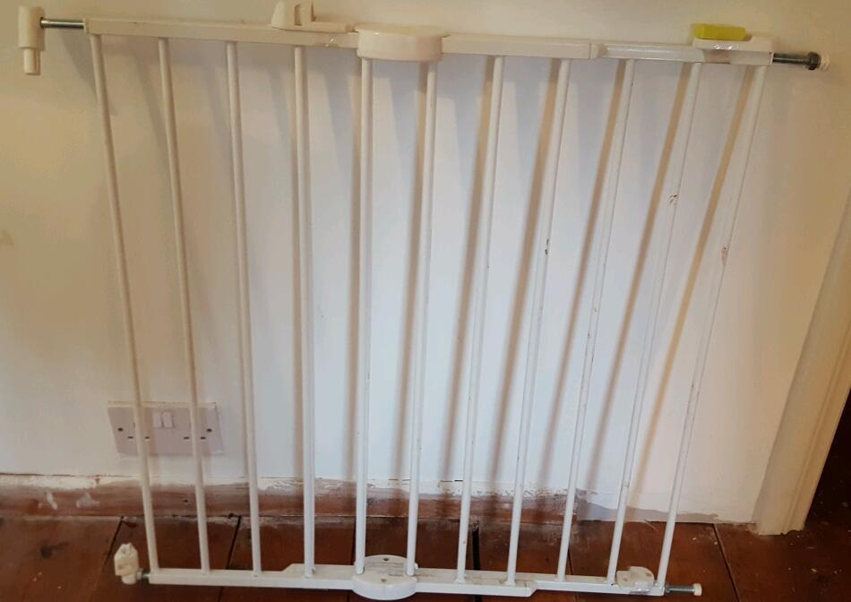 Mothercare Stairgate Stair Gate - Adjustable