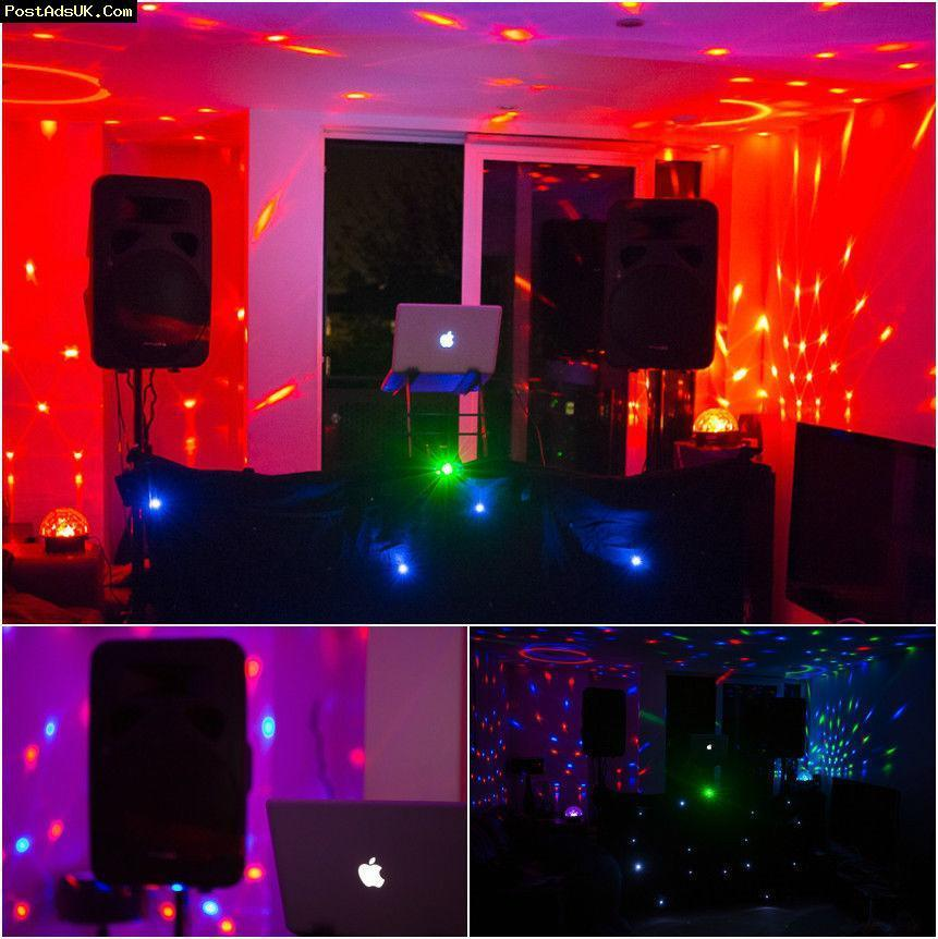 Music Matters Mobile Dj Disco, photography, videography and pa hire service