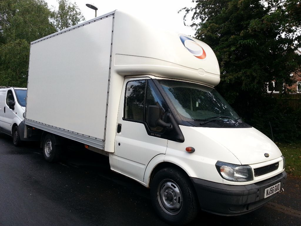 Removals, Deliveries and Clearance