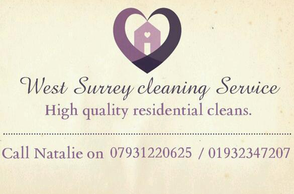 High standard cleaning service